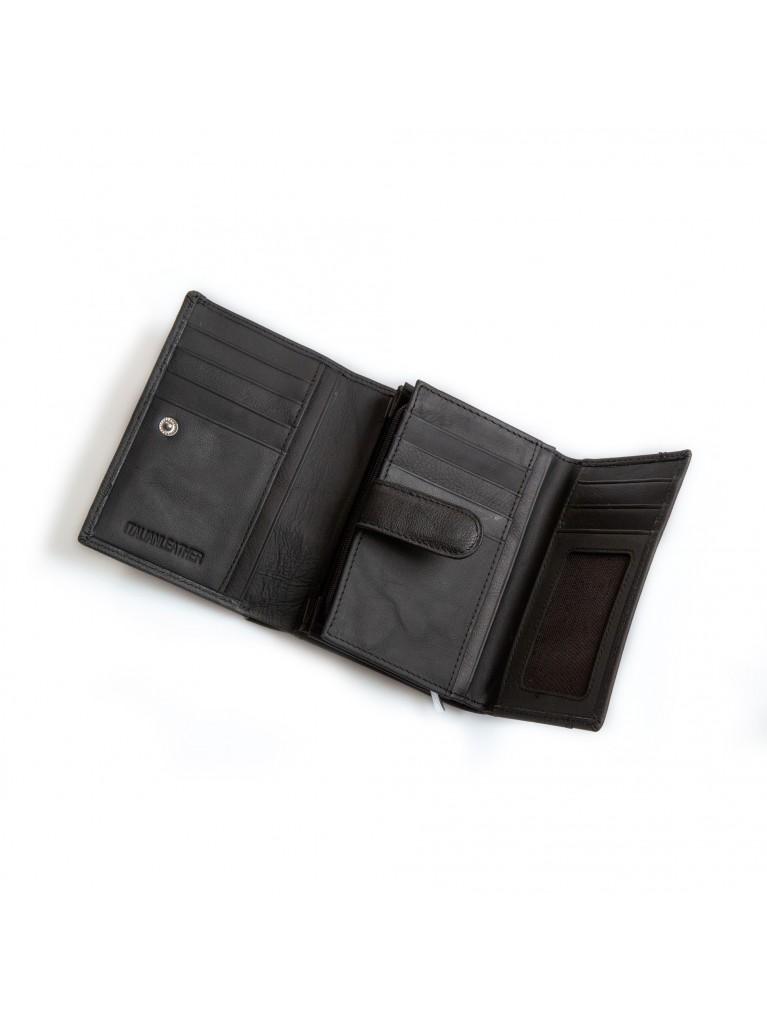 Portofel G065 negru
